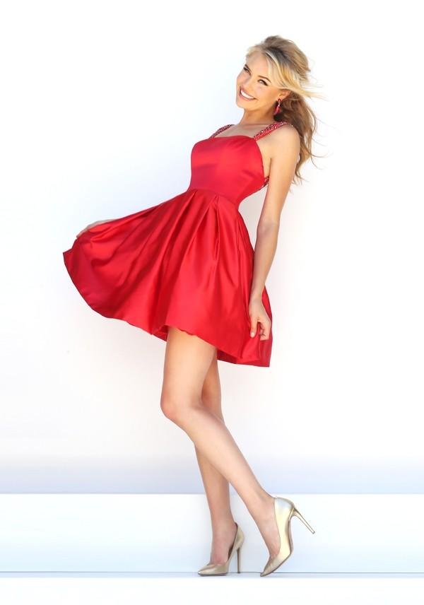 Online Get Cheap Hot Graduation Dresses -Aliexpress.com  Alibaba ...