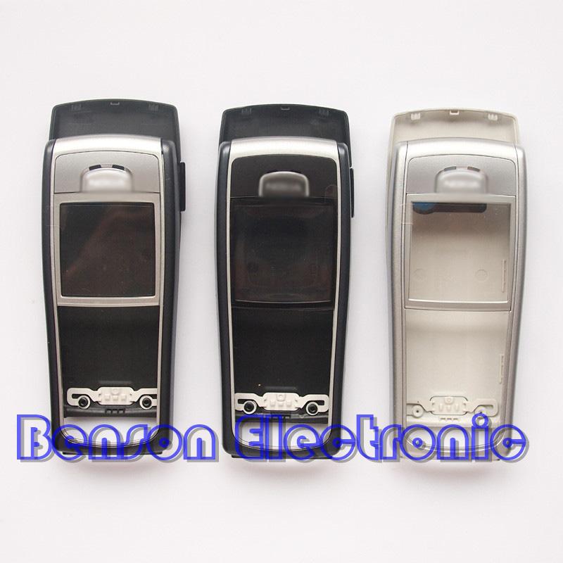 For Nokia 6230 6230i Brand New High Quality Phone Housing Case(China (Mainland))