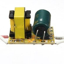 Buy 3X1W LED Power Driver Light Lamp Power Supply AC 85-265V 300mA Constant Current Modules Modules Useful Tool Tools for $1.00 in AliExpress store