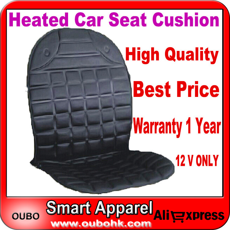 car heated seat cushion high quality best price car heated pad for winter electric car seat. Black Bedroom Furniture Sets. Home Design Ideas