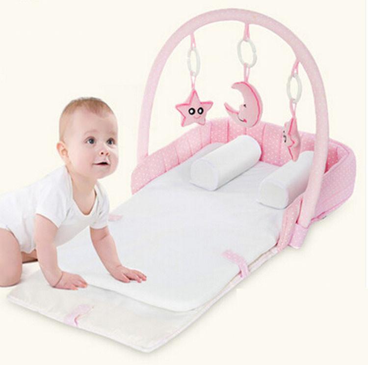 baby crib -04
