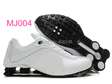 Hot Sale 2015 New Men Athletic Shoes Running Shoes Free Run Shoes Men's Sports R4 Shox Shoes Free Shipping Size 41-46(China (Mainland))