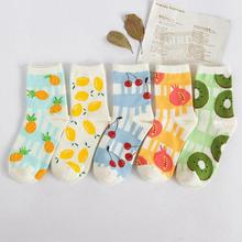 2015 Harajuku Hot Fashion Kawaii Socks Women Cute Cotton Socks Floor Meias Soks Meias Macaquinho Short Feminino Christmas Gift