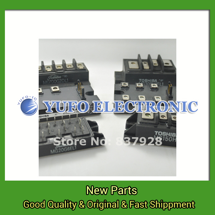 Free Shipping 1PCS  MG100J2YS9  power module Special supply genuine original Welcome to order YF0617