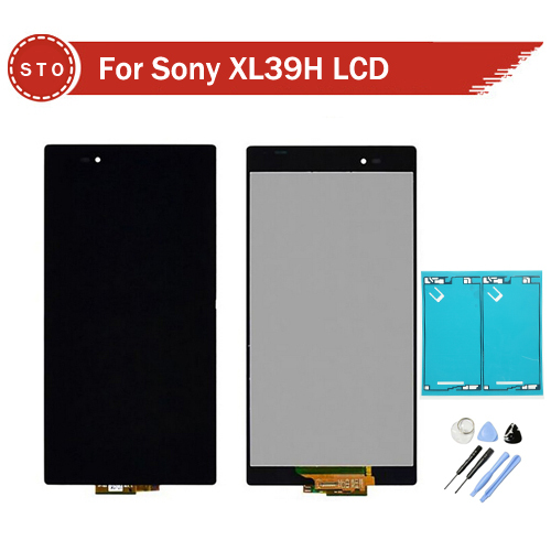 Sony Xperia Z XL39h XL39 /+ For Xperia Z Ultra XL39h