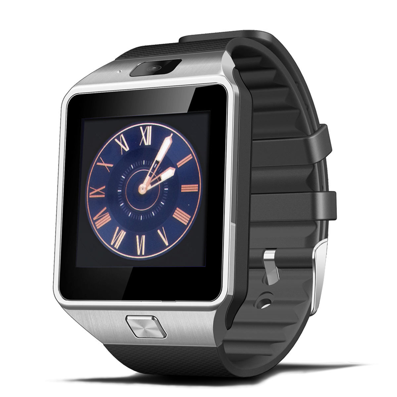 DZ09 Cheap free shipping Bluetooth smart watches support camera,Dail ,caculator,alert,video recorder,smart anti-lost and ect(China (Mainland))