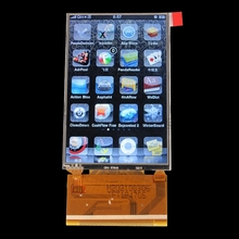 touch screen lcd module promotion