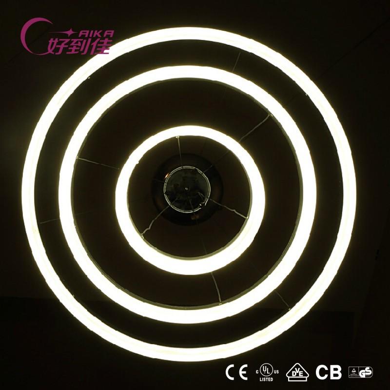 Modern LED Chandelier Ring Light Fitting 40w LED Lights