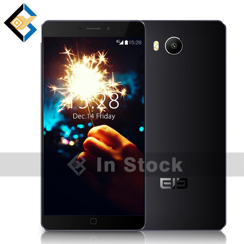 Android 6.0 ELEPHONE P9000 Lite 4GB+32GB 13mp Smart Mobile Phone 4G LTE FHD in DISCOUNT 5.5 inch MTK6755 Octa Core CellPhones(China (Mainland))