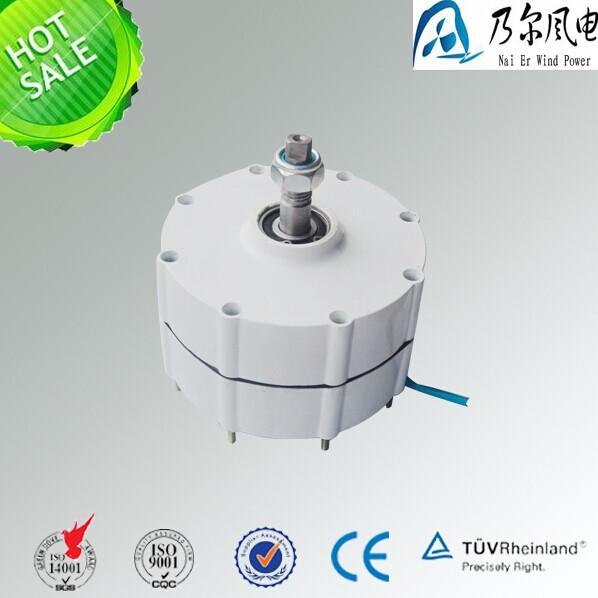 12vAC 3 Phase Permanent Magnet Generator 600w(China (Mainland))