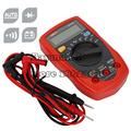 Uni T UT 33A Portable LCD Palm Size Digital Multimeters AC DC Ohm Volt Current Meter