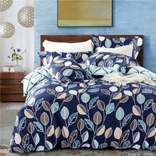 European style bedding sets health cotton flower bed linen duvet cover flat sheet pillowcases king/queen size 4 pcs free ship(China (Mainland))