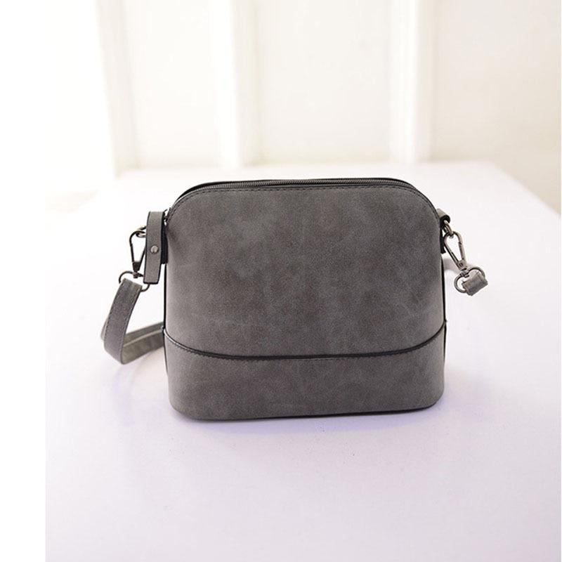 Гаджет  Hot Marketing Women Scrub Shoulder Bag Handbag PU Leather Purse Satchel Messenger Bag Jul14 None Камера и Сумки