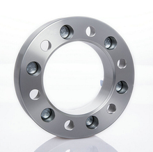 TOYOTA 6-139.7 aluminum alloy forge CNC wheel spacer for 4-RUNNER/ PICKUP 2WD/ LANDCRUISER/ TACOMA 2WD/ T-100  (China (Mainland))