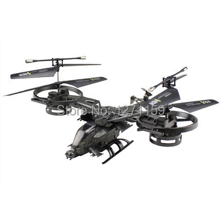 Avatar Aircraft 2.4G Hz Remote 4.5CH Remote control aircraft RC helicopter child who presents exquisite gift paper(China (Mainland))