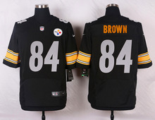 Pittsburgh Steelers,Troy Polamalu Ryan Shazier Jack Lambert Joe Greene Heath Miller Antonio Brown James Harrison(China (Mainland))