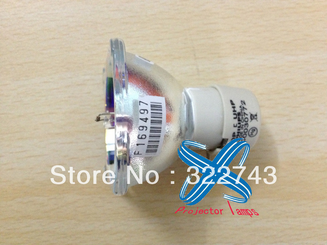 Original Bare projector LAMP/bulb   SP-LAMP-040  FOR  XS1 LAMPS