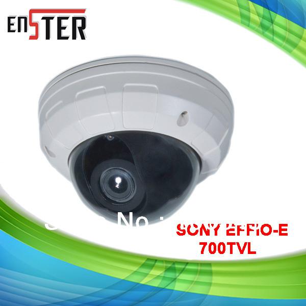 EST-V7033IR Color Vandalproof IR Dome Camera, SONY EFFIO-E 700TVL,DWDR,OSD,DNR cctv camera<br><br>Aliexpress
