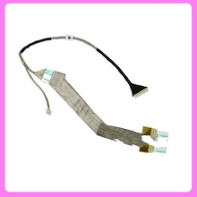Laptop LCD Cable for Toshiba Satellite E100/E105 screen wire cable 6710B0181401