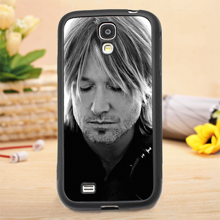 Keith Urban 4 fashion phone cover case for Samsung galaxy S3 S4 S5 S6 S7 NOTE 2 NOTE 3 NOTE 4 *H3802(China (Mainland))