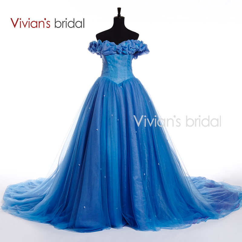 Vivian Wedding Gown - Weddings Gallery