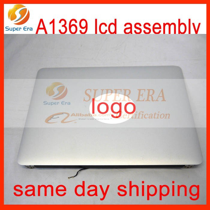 Brand NEW Full LCD Assembly For Apple Macbook Air 13.3 A1369 A1466 LCD Assembly MD760 MD761 Year 2013year<br><br>Aliexpress