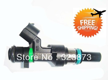 Free shipping !! ORIGINAL Fuel Injector/ Injection Valve TIIDA Fuel Injector 16600-ED000 | FBY1160