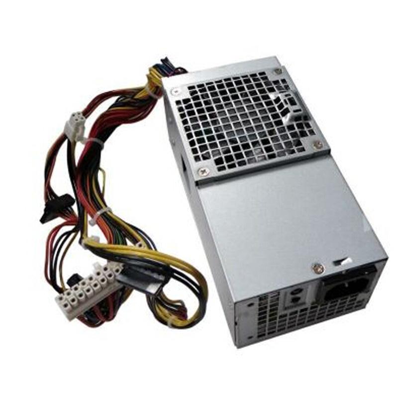 Original Optiplex 390 790 990 DT 250 Watt Power Supply Unit D250ED-00 CVJ4W 0CVJ4W