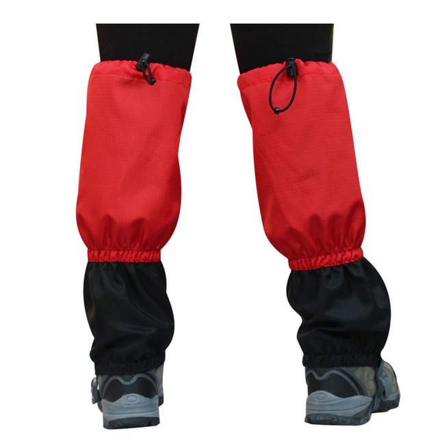 Waterproof Leg Gaiters