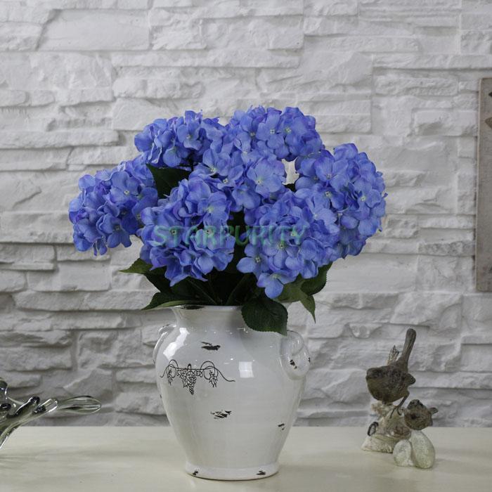 achetez en gros s che hortensia fleurs en ligne des. Black Bedroom Furniture Sets. Home Design Ideas