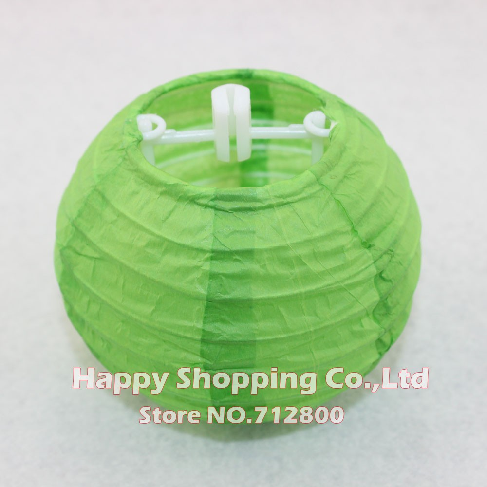 New 4inch 10cm Chinese Paper Lanterns for Wedding Party Decoration ...