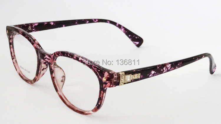 Factory Outlet Women Brand Designer Optical Frame Korea ...