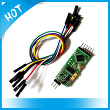 MAVLink-OSD compatible MinimOSD DC voltage support APM2.6 v2.0 used for CRIUS AIOP Arduflyer ArduPilot-Mega flight controller(China (Mainland))