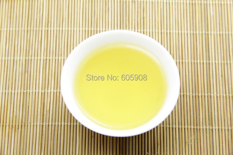 250g Premium Taiwan Jin Xuan Milk Oolong Tea