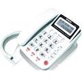 Desktop Landline Phone Home Office Corded Telephone Caller ID Phone Telefono Fijo De Casa Telephone Fixe