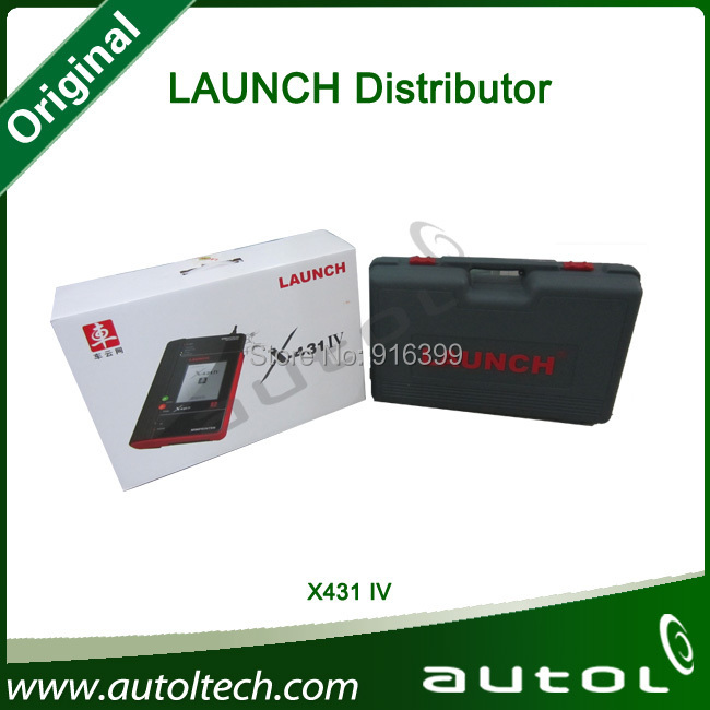100% Original LAUNCH X431 IV master gx4 x431 Diagun 4 Universal SCANNER Diagnostic Tool update on Offcial site in any country(China (Mainland))