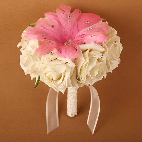 Achetez en gros plume fleur bouquet en ligne des grossistes plume fleur bou - Vente a terme avec bouquet ...
