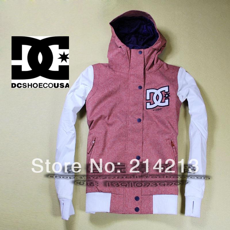 Dc Baseball Jacket WIh7TD