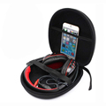 image for Hot Selling NEW! Headphone Earbud Carrying Storage Bag Pouch Hard Case