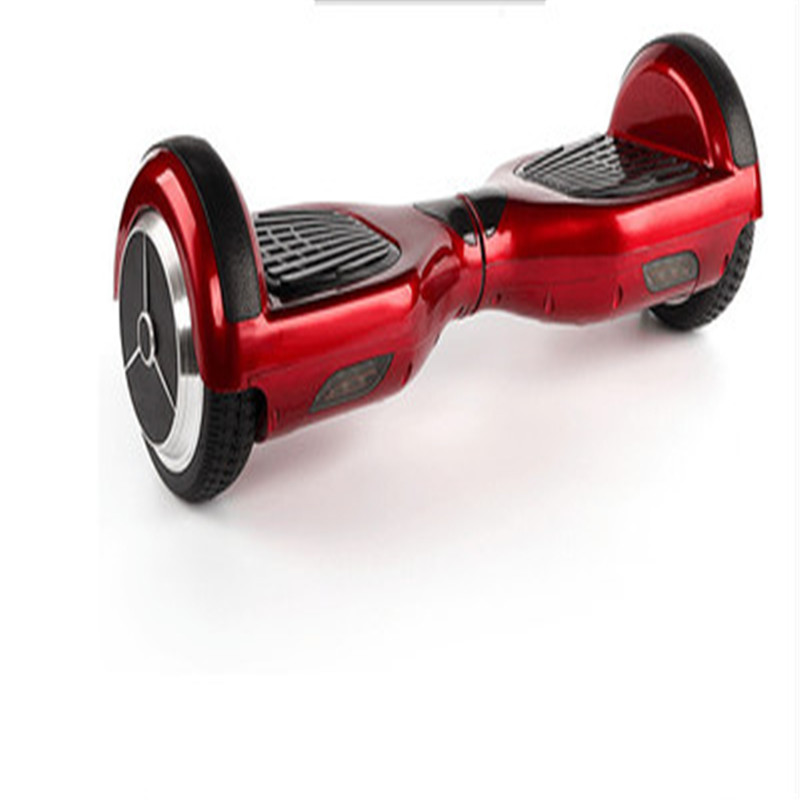hoverboards Self balancing board 6.5 inch smart balance wheel steering-wheel oxboard overboard Double 11 promotion - China quality build store