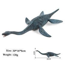 11 стилей большой размер Юрского периода Дикая жизнь динозавр набор игрушек пластиковые игровые игрушки парк мира динозавр модель фигурки д...(China)
