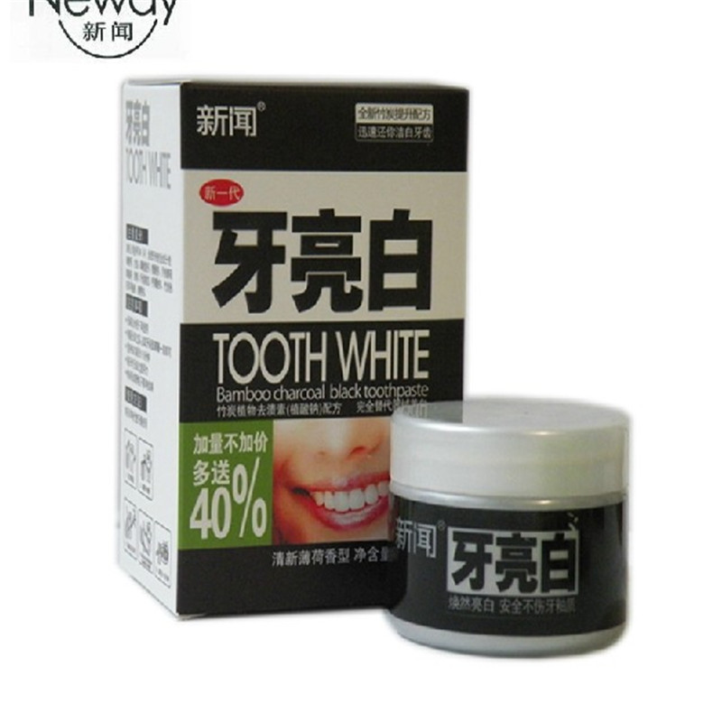 Whitening teeth whitening was jie was washing powder was white teeth tooth element remove tooth stain s337(China (Mainland))
