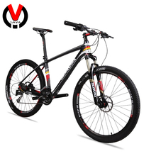 "New SAVA 27/30 Speed Carbon Fiber MTB Mountain Bike-M8 26/27.5"" Ultralight Bicycle &Shimano M396/SENSAN 30S Derailleur(China (Mainland))"