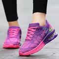 Height Increasing Autumn Shoes Women s Casual Shoes Sport Fashion Walking Shoes for Women Swing Wedges