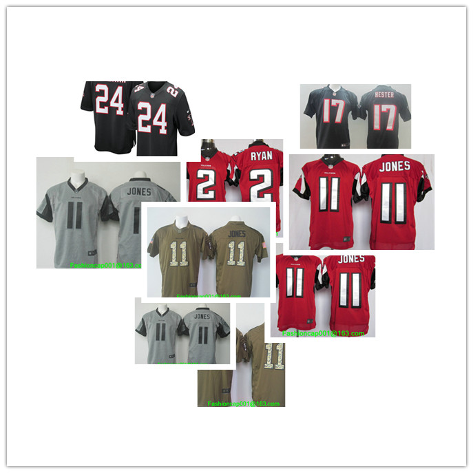 2016 NO1 Men's @1 Style Atlanta @1 Falcons @1 free shipping Stitched logo,ship out fast(China (Mainland))