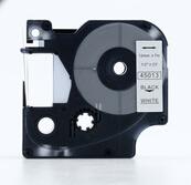 Здесь продается  10 pcs/lot DYMO D1 12mm label tape DYMO tape cartridge dymo tape 45013 black on white for dymo printer   Компьютер & сеть
