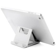 Mini Universal Foldable Holder Stand Portable Stand Strong and Durable for iPhone Smartphones or 5-10 inch for iPad Tablet PC(China (Mainland))