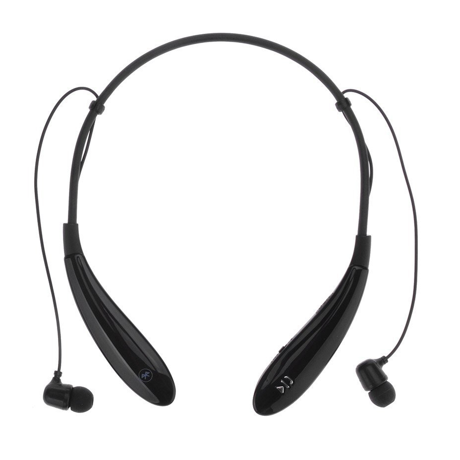 Wireless Sport Stereo Bluetooth 4.0 Headset Hands-free Music Headphone with Microphone for Smartphones Tablet PC Notebook<br><br>Aliexpress