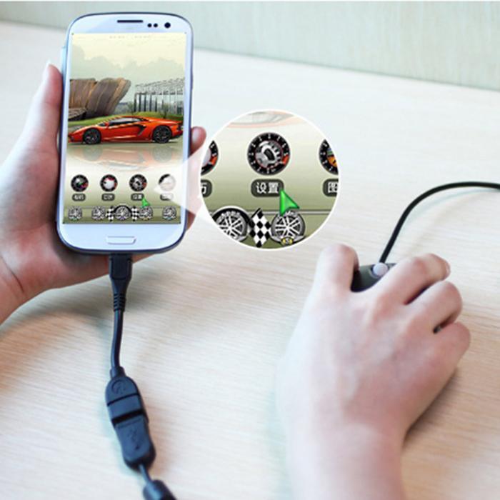 Micro USB OTG адаптер usb кабель 2 0 разъем шнур для Android Xiaomi Redmi Note 5 samsung S6 GT66 - 11.11_Double 11_Singles
