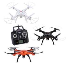 Syma X5SW 4CH 2.4G 6-axis Gyro RC Wifi FPV Quadcopter RC Quadcopter with 0.3MP Camera  Aerial Vehicles Aircraft
